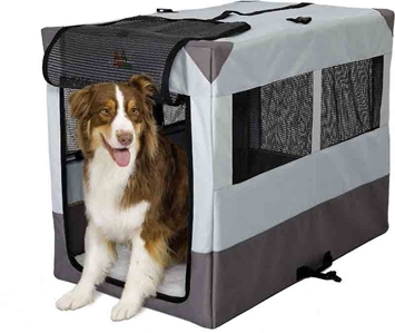 Canine Camper Sportable 42""