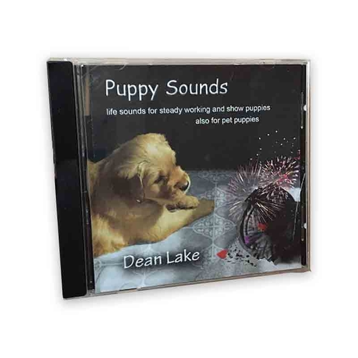Puppy Sounds CD