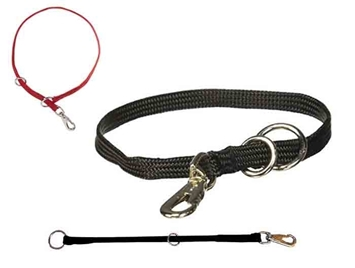 Nylon Snap Choke Collars