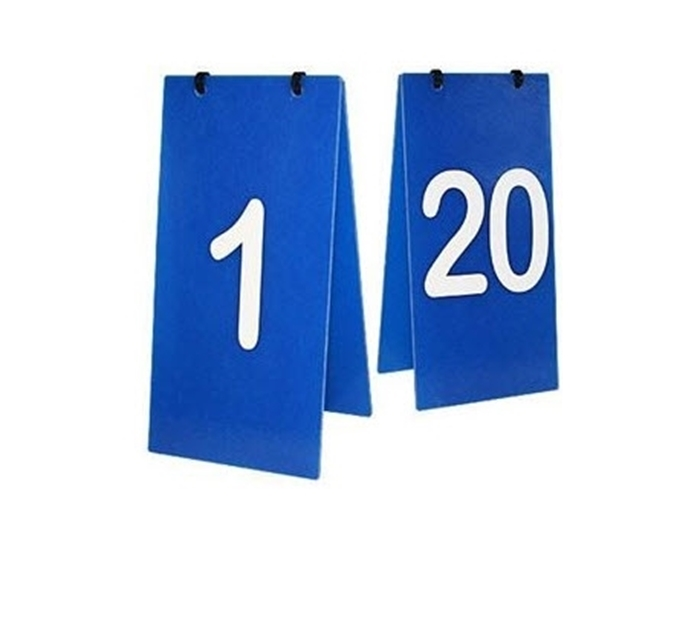 Obstacle Marker Individual A-Frame