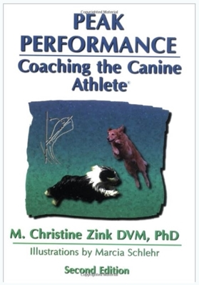 Peak Performance-Coaching the Canine