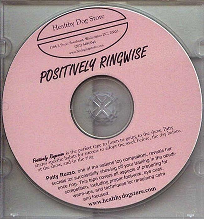 Positively Ringwise