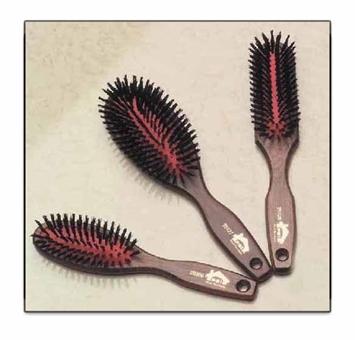 PSI Bristle Brushes