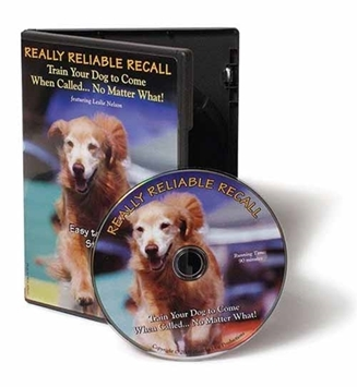 Really Reliable Recall DVD