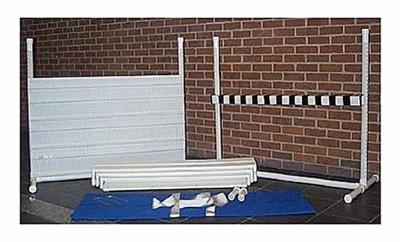 PVC Portable Jump Sets