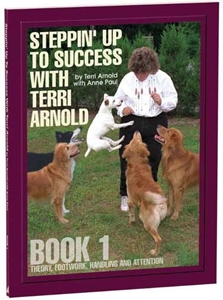 Steppin' Up to Success Book 1