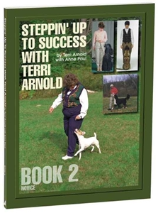 Steppin' Up to Success Book 2