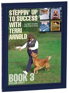 Steppin' Up to Success Book 3