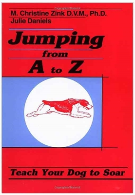 Jumping From A-Z by Christine Zink