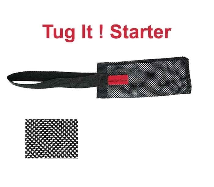The Tug It! Starter