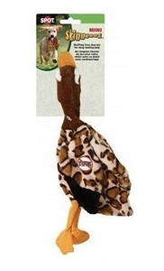 Skinneeez Plush Dog Toy - Wild Geese Small
