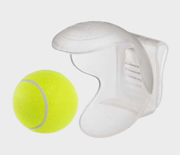 Tennis Ball Clip