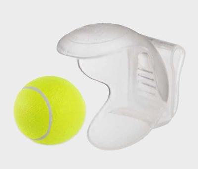 Tennis Ball Clip