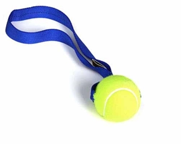 Tennis Ball Tug w/ Handle
