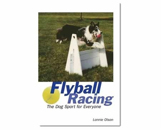Picture for category Flyball Books