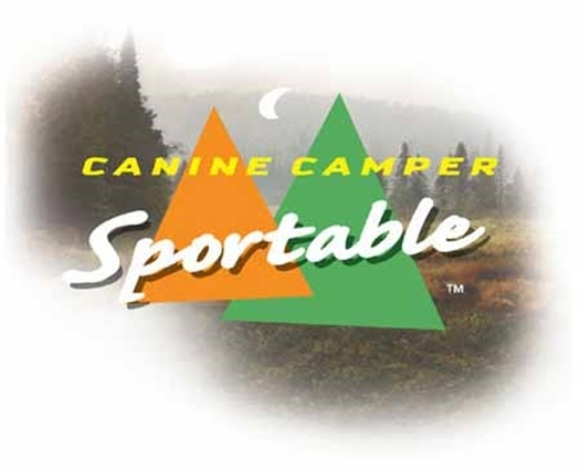 Picture for category Canine Camper Sportable