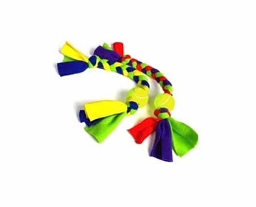 Picture for category Fleece Tug Toys