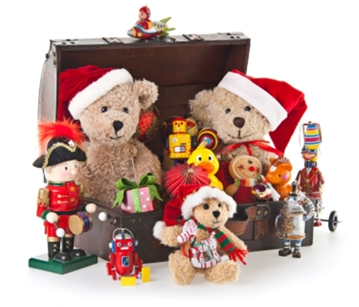 Picture for category **CHRISTMAS TOYS**