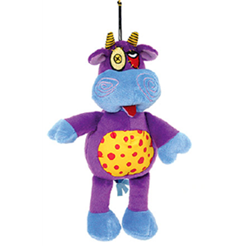 Picture of Wacky Animals Toy