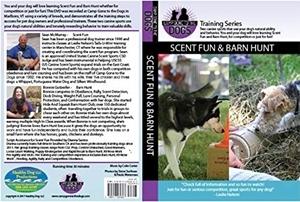 Picture of Scent Fun & Barn Hunt