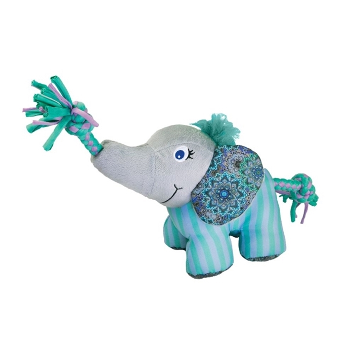 Picture of KONG Knots Carnival Elephant