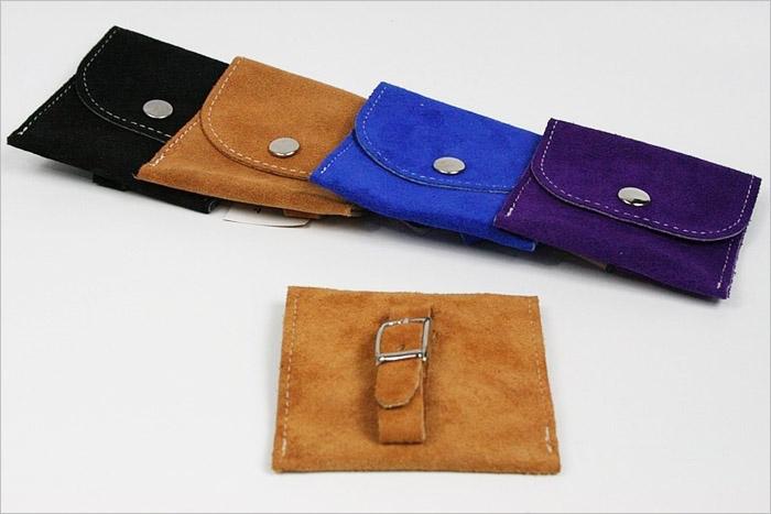 Bait Bag with Belt Loop