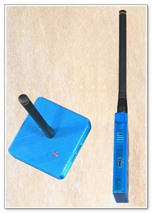 Heat Guardian v2 - Base & Long Range Mobile